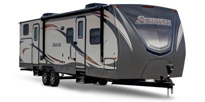 Find Specs for 2015 Keystone Sprinter Travel Trailer RVs