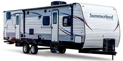 Find Specs for 2015 Keystone Springdale Summerland Travel Trailer RVs