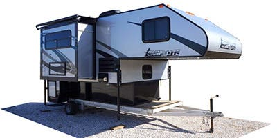 Find Specs for 2015 Livin' Lite CampLite RVs