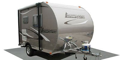 Find Specs for 2015 Livin' Lite CampLite Travel Trailer RVs