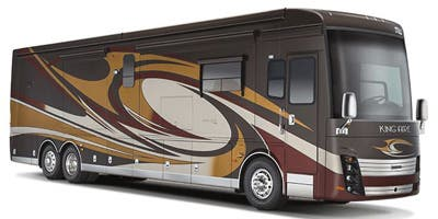 Find Specs for 2015 Newmar King Aire Class A RVs