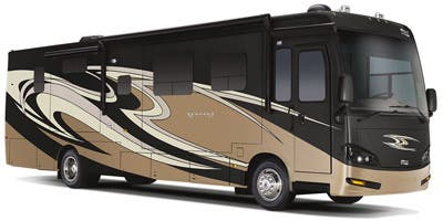 Find Specs for 2015 Newmar Ventana LE Class A RVs