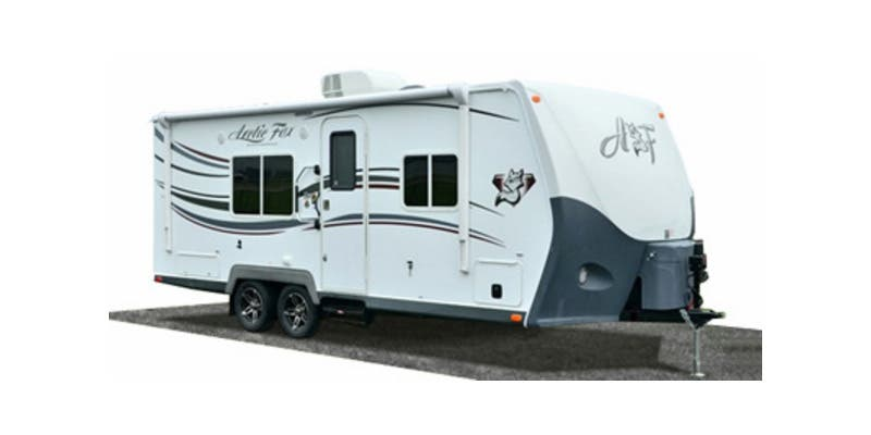 Find Specs for 2015 Northwood Arctic Fox Travel Trailer RVs