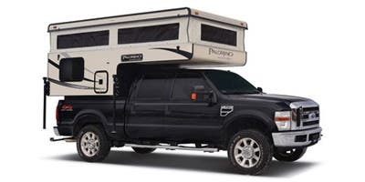 Find Specs for 2015 Palomino Backpack Truck Camper RVs