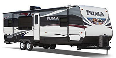 Find Specs for 2015 Palomino Puma Travel Trailer RVs
