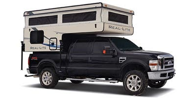 Find Specs for 2015 Palomino Real-Lite Truck Camper RVs