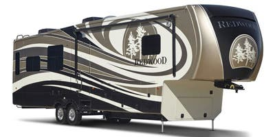 Find Specs for 2015 Redwood RV Redwood Fifth Wheel RVs