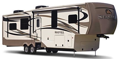 Find Specs for 2015 Redwood RV Sequoia Fifth Wheel RVs