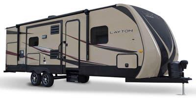 Find Specs for 2015 Skyline Layton Javelin Travel Trailer RVs