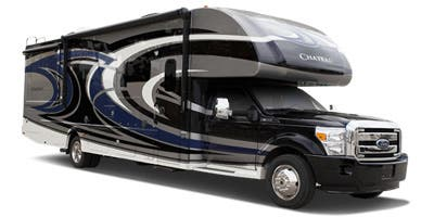 Find Specs for 2015 Thor Motor Coach Chateau Super C Class C RVs
