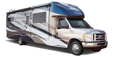 Find Specs for 2015 Thor Motor Coach Citation Class C RVs