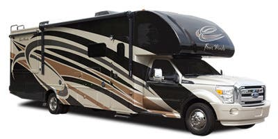 Find Specs for 2015 Thor Motor Coach Four Winds Super C Class C RVs