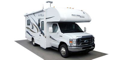 Find Specs for 2015 Thor Motor Coach Freedom Elite Class C RVs