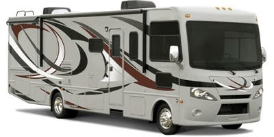Find Specs for 2015 Thor Motor Coach Hurricane Class A RVs