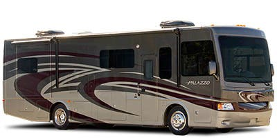 Find Specs for 2015 Thor Motor Coach Palazzo Class A RVs