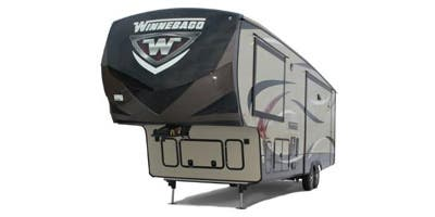 Find Specs for 2015 Winnebago Destination Fifth Wheel RVs