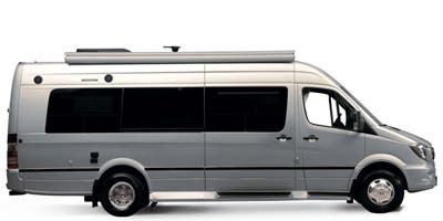 Find Specs for Winnebago Era Class B RVs