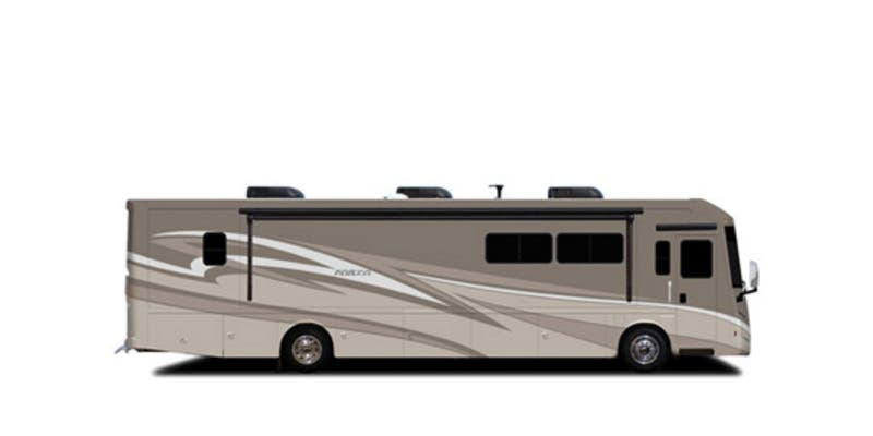 Find Specs for 2015 Winnebago Forza Class A RVs