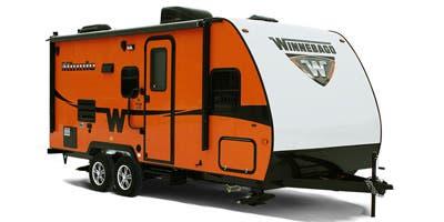 Find Specs for 2015 Winnebago Minnie Travel Trailer RVs