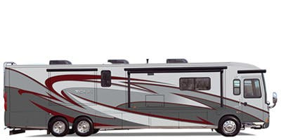 Find Specs for 2015 Winnebago Tour Class A RVs