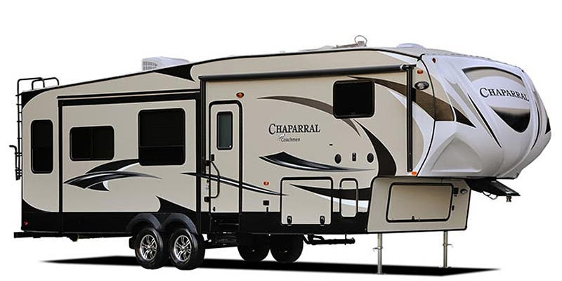 Find Specs for 2016 Coachmen Chaparral Fifth Wheel RVs