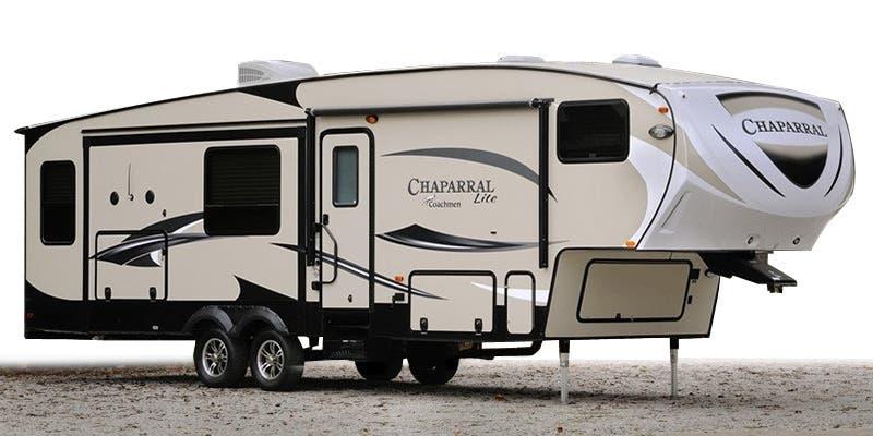 Find Specs for 2016 Coachmen Chaparral X-Lite Fifth Wheel RVs