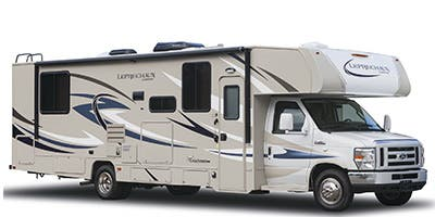 Find Specs for 2016 Coachmen Leprechaun Class C RVs