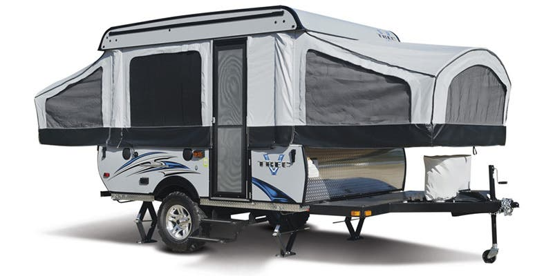 Find Specs for 2016 Coachmen Viking V-Trec Toy Hauler RVs