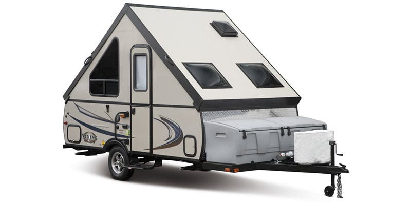 Find Specs for 2017 Coachmen Viking Hardside Expandable Trailer RVs