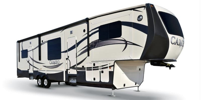Find Specs for 2017 CrossRoads Cameo Fifth Wheel RVs