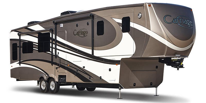 Find Specs for 2016 CrossRoads Carriage Fifth Wheel RVs