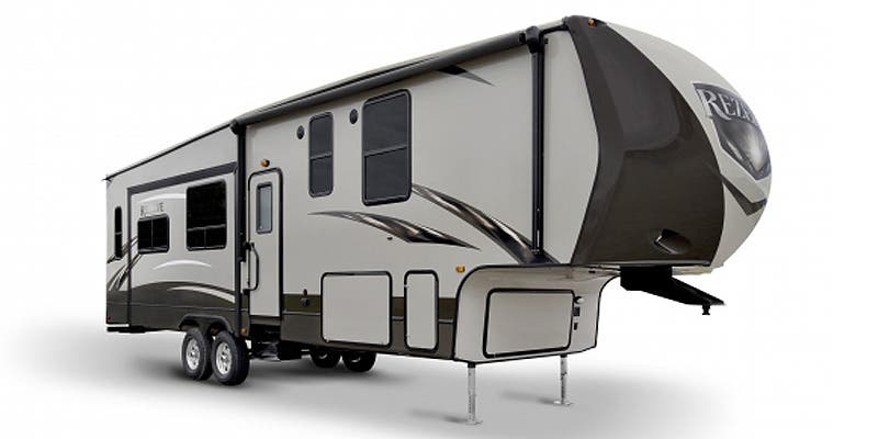Find Specs for 2016 CrossRoads Rezerve Fifth Wheel RVs