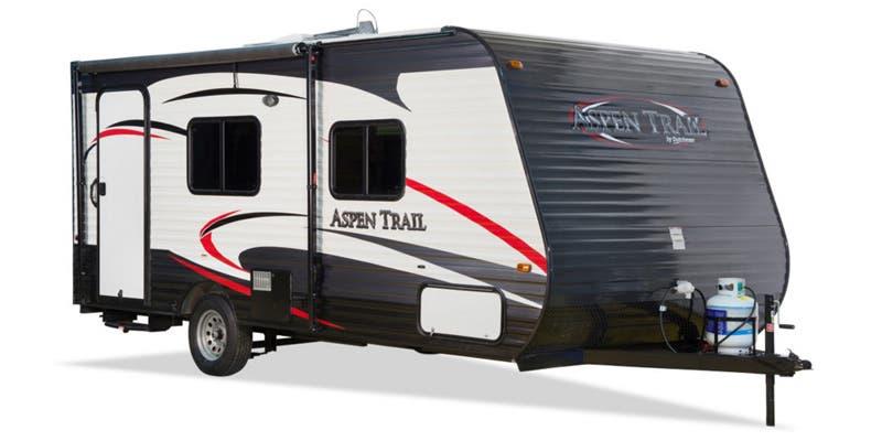 Find Specs for 2016 Dutchmen Aspen Trail Travel Trailer RVs