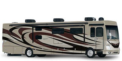 Find Specs for 2016 Fleetwood Discovery Class A RVs