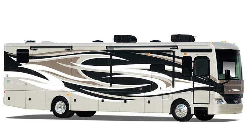 Find Specs for 2016 Fleetwood Pace Arrow LXE Class A RVs