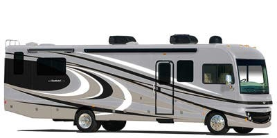 Find Specs for 2016 Fleetwood Southwind Class A RVs
