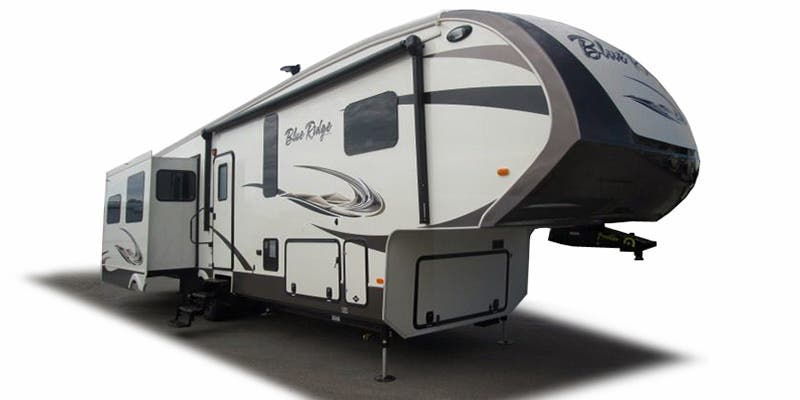 Find Specs for 2016 Forest River Blue Ridge Fifth Wheel RVs