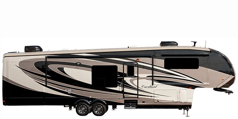 Find Specs for 2017 Forest River Cardinal Fifth Wheel RVs