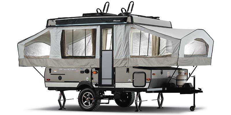 Find Specs for 2016 Forest River Flagstaff Expandable Trailer RVs