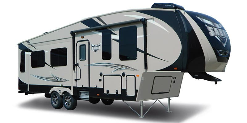 Find Specs for 2016 Forest River Sabre Fifth Wheel RVs