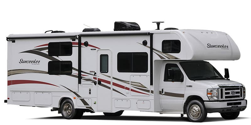 Find Specs for 2016 Forest River Sunseeker Class C RVs