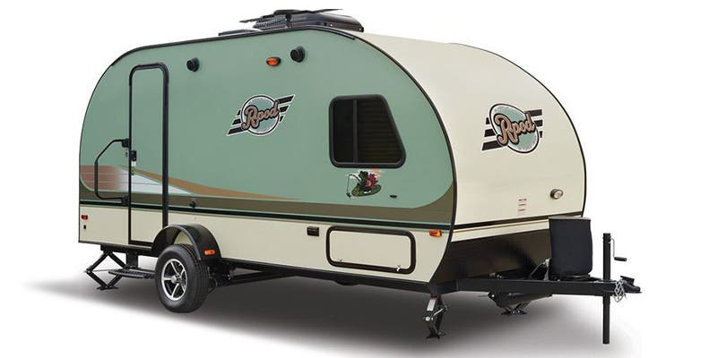 Find Specs for 2016 Forest River R-Pod Travel Trailer RVs