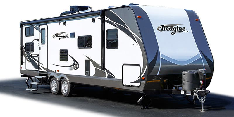 Find Specs for Grand Design Imagine Travel Trailer RVs
