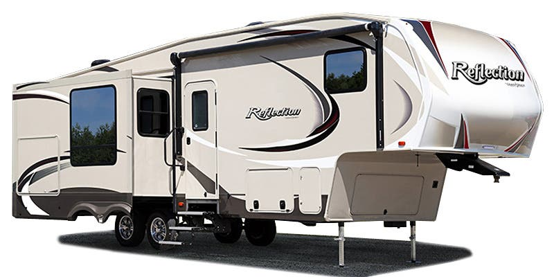 Find Specs for 2016 Grand Design Reflection Fifth Wheel RVs