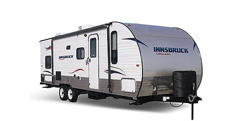 Find Specs for 2016 Gulf Stream Innsbruck Lite Travel Trailer RVs