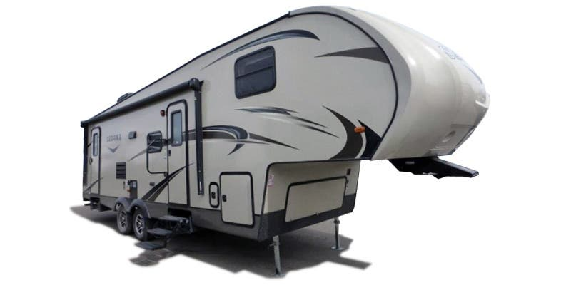 Find Specs for 2016 Gulf Stream Sedona Fifth Wheel RVs