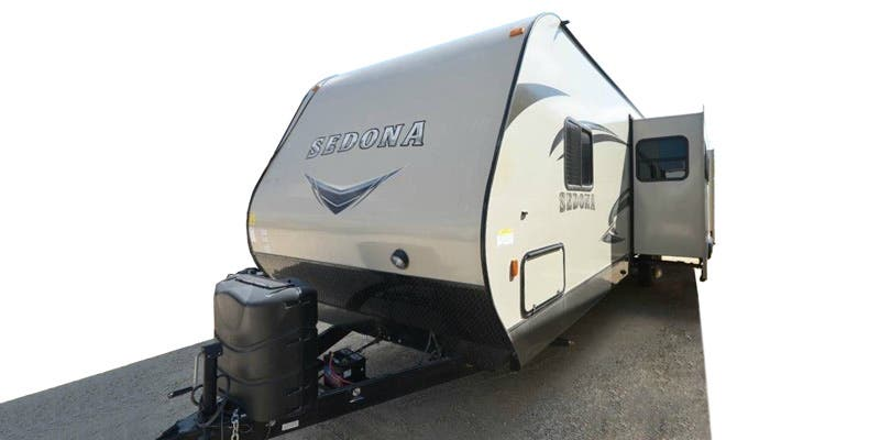 Find Specs for 2016 Gulf Stream Sedona Travel Trailer RVs