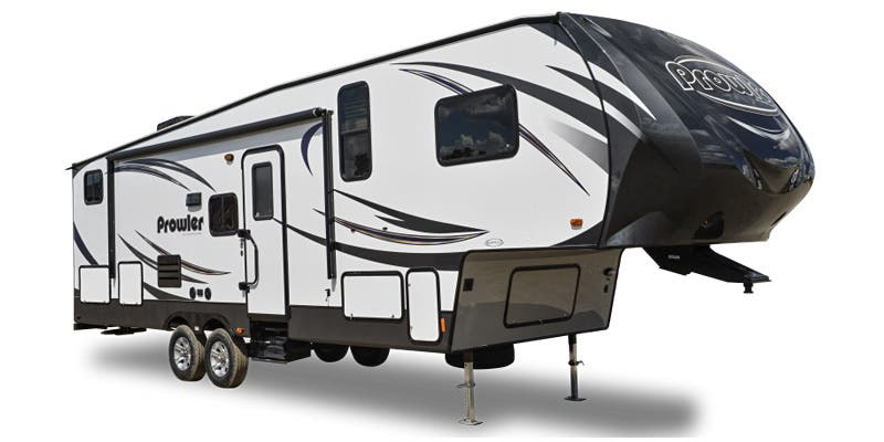 Find Specs for 2017 Heartland Prowler Fifth Wheel RVs