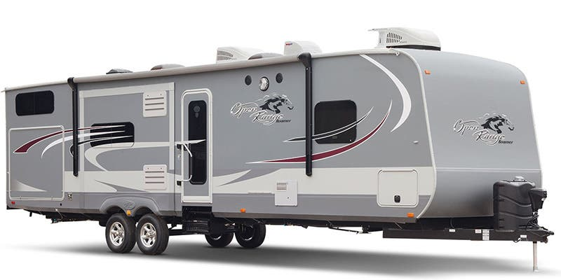 2017 Highland Ridge Roamer (Travel Trailer)