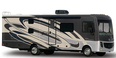Find Specs for 2016 Holiday Rambler Admiral RVs